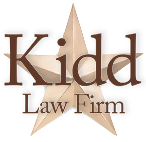 Kidd Law Firm | Austin Texas Law Firms